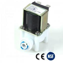 Electroválvula 24V para Osmosis Inversa