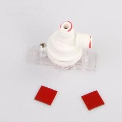 Detector de Fugas para Osmosis Doméstica
