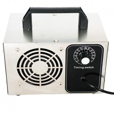 Cañon de Ozono 20000 mg/h con temporizador AIRPUR