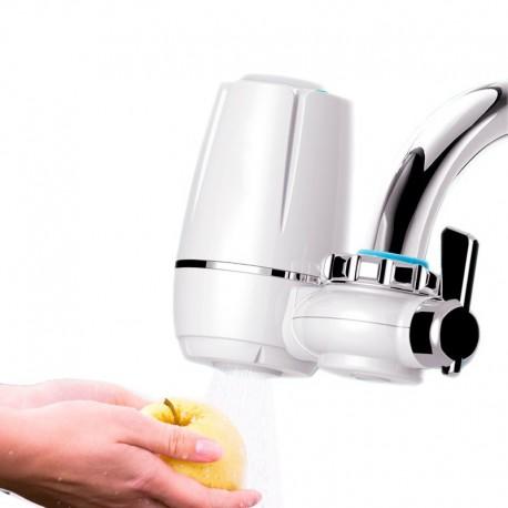 Filtro purificador de agua para grifo FILPUR