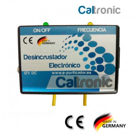 Desincrustador electrónico y deshinibidor contra la Cal - 1
