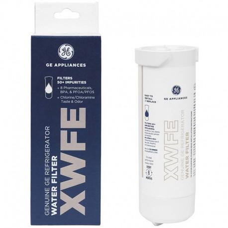 Filtro frigorífico interno original General Electric Smart Water XWFE y XWF