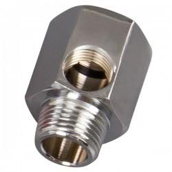 """Conector toma de agua 1/2"""" para Osmosis Inversa"""