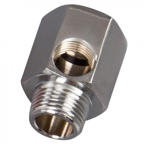 """Conector toma de agua 1/2"""" para Osmosis Inversa - 1"""