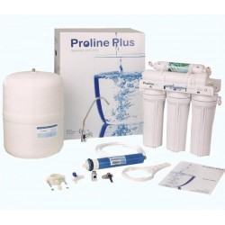 Osmosis inversa domestica proline plus 5 etapas