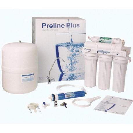 Osmosis inversa domestica proline 5 etapas