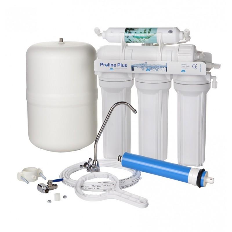 Osmosis inversa domestica proline 5 etapas www e for Osmosis inversa domestica