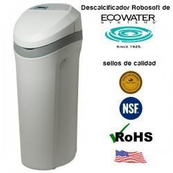 Descalcificador Robosoft 180e de ath de alto caudal y bajo consumo
